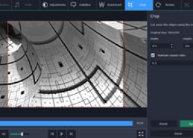 Converting Videos Using Movavi Video Converter