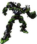 Amazon - Ratchet_Robot