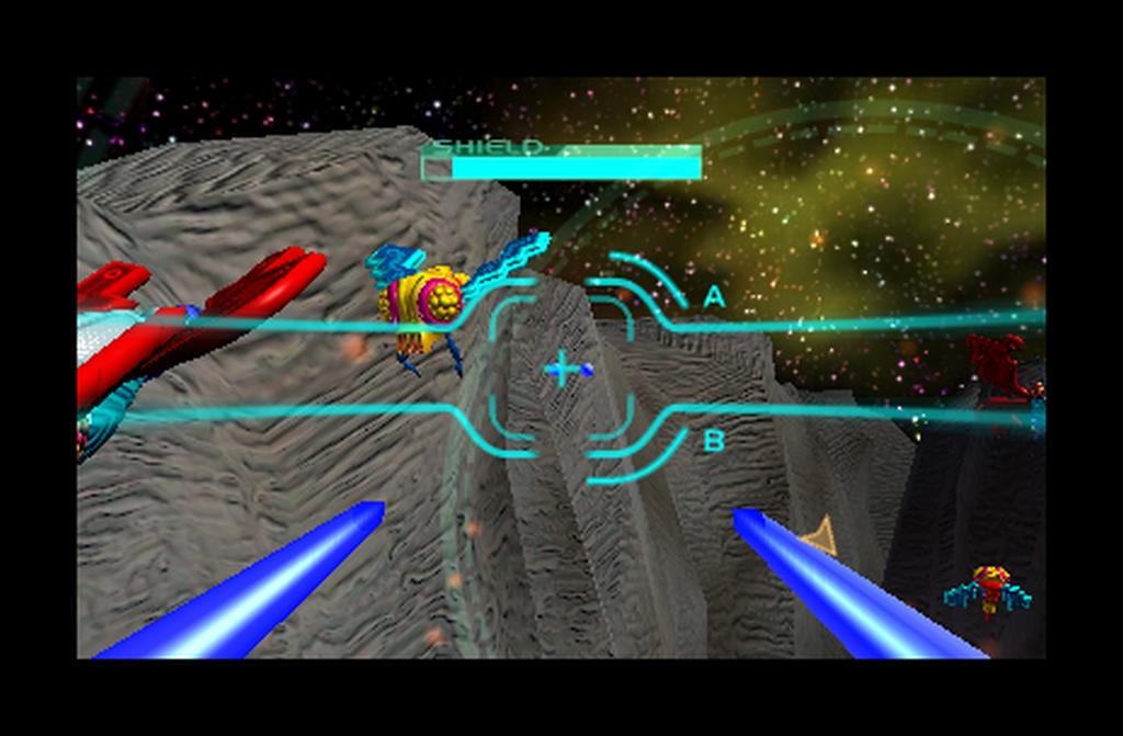 Pac Man Amp Galaga Dimensions Screen Shots Review The Tech