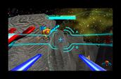 Galaga 3D 12