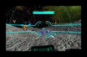 Galaga 3D 2