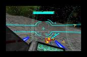 Galaga 3D 5