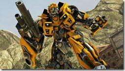 Transformers DOTM - Bumblebee 5
