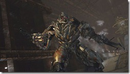 Transformers DOTM - Megatron 7
