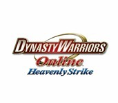 DYNASTY WARRIORS Online_Logo