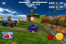 SSASR Screenshot iPhone 01