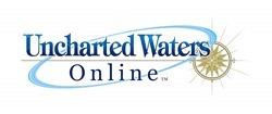 UnchartedWatersOnline_Logo_White
