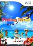 FISHRESORT Wii FRONT A3