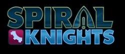 Spiral Knights logo_black