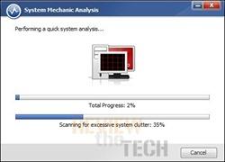 System Mechanic21