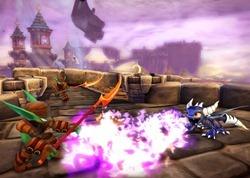 Dark Spyro 05