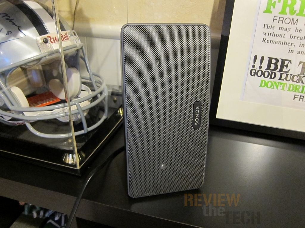 How to use a SONOS coupon