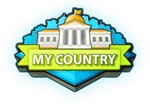 my country logo