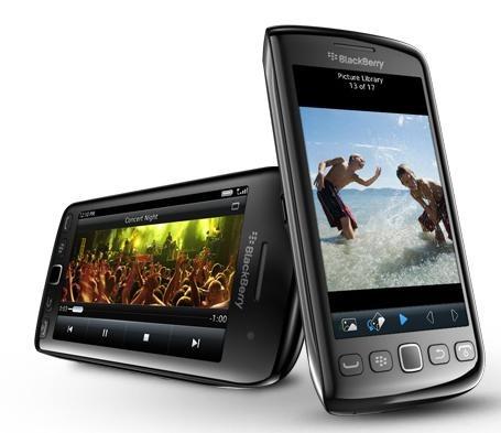 Verizon Announces BlackBerry Torch 9850 Smartphone | Review