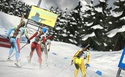 Winter Stars - Biathlon 1