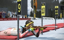 Winter Stars - Biathlon 2