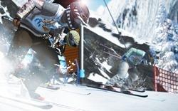 Winter Stars - Freeride Skiing 1