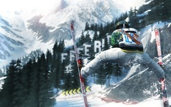Winter Stars - Freeride Skiing 2