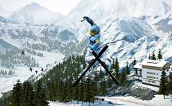 Winter Stars - Freeride Skiing 3