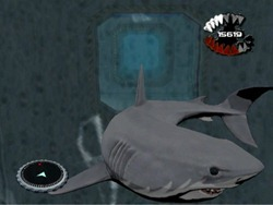 JAWS Wii Screen 10