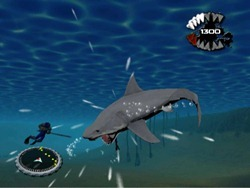 JAWS Wii Screen 6