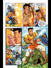 press-ipad-hires-dragons-lair-comic-player
