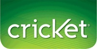 CRICKET COMMUNICATIONS LOGO