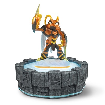 Skylanders Giants_Swarm