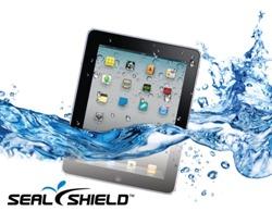 SEAL SHIELD, LLC WATERPROOF IPADS