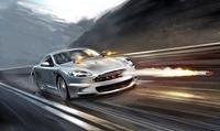 007 Legends - Aston Martin Concept Art (Die Another Day)