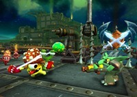 Skylanders Giants_Shroomboom_Wii