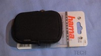 """Hama """"Fancy Neoprene Flame"""" Compact Camera Bag Review @ Review the Tech"""