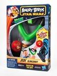 Hasbro Angry Birds Star Wars Koosh Jedi Slingshot Package