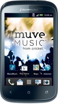 CRICKET COMMUNICATIONS HTC DESIRE C