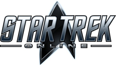 PERFECT WORLD ENTERTAINMENT STAR TREK ONLINE LOGO