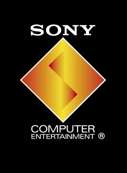 Sony Computer Entertainment corporate logo. (PRNewsFoto)