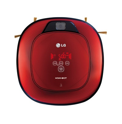 LG ELECTRONICS USA, INC. HOM-BOT SQUARE