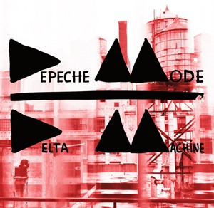 COLUMBIA RECORDS DEPECHE MODE