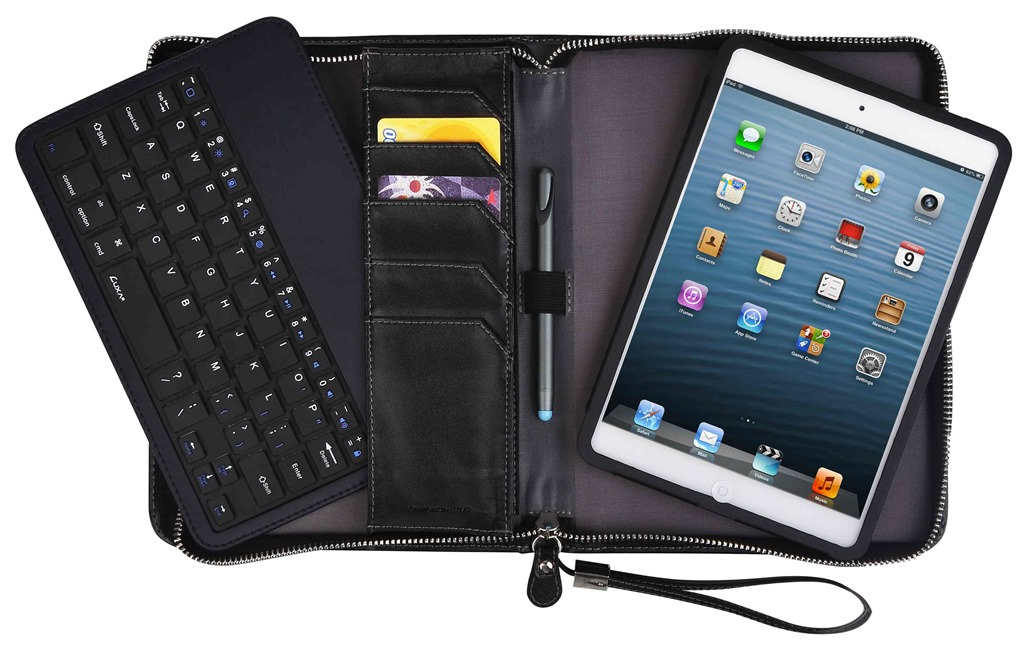 LUXA2 Launches New iPad Accessories | Review the Tech
