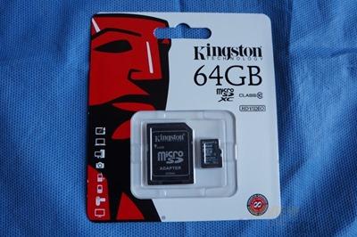 Kingston SDXC 01