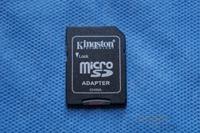 Kingston SDXC 06