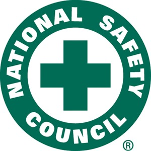 NATIONAL SAFETY COUNCIL DRIVEITHOME