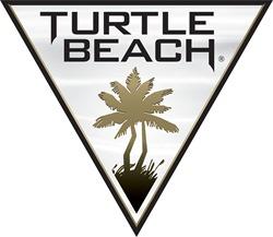 TURTLE BEACH LOGO