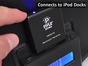 PBTR70_iPod_docking