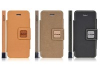 LUXA2 Products for NEW iPhone 5S & 5C - Earth iPhone 5 Case