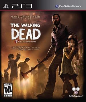 TELLTALE, INC. WALKING DEAD GAME