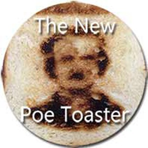 VERMONT NOVELTY TOASTER CORPORATION POE TOASTER