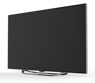 SEIKI PRO 85-INCH 4K ULTRA HD TV