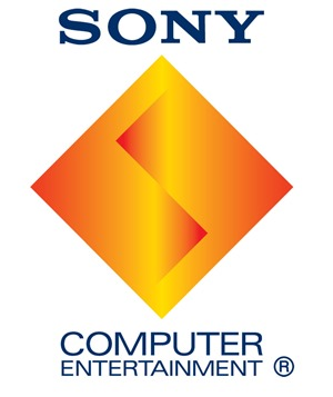 SONY COMPUTER ENTERTAINMENT AMERICA LLC LOGO