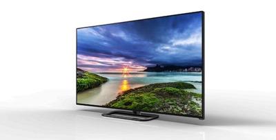 VIZIO P-SERIES ULTRA HD SMART TV